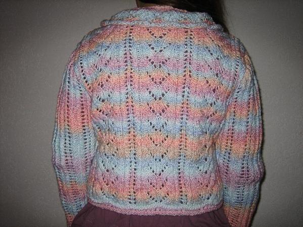 Album - mes tricots