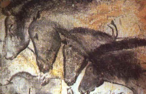 Album - Grotte chauvet (Ardèche, France)