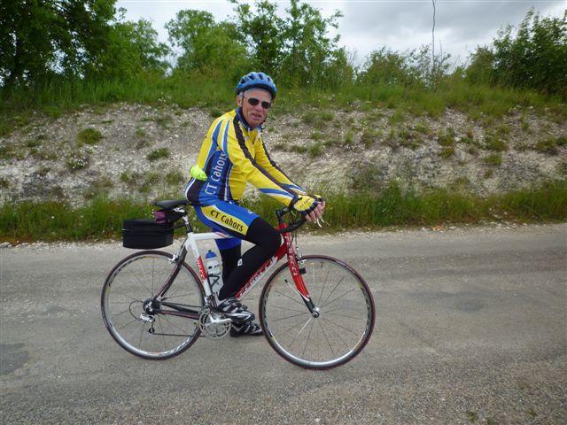 12 mai 2013 - Randonnée de Labastide-Marnhac