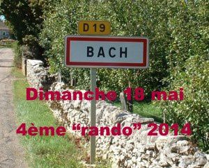 Album - Rando-Bach