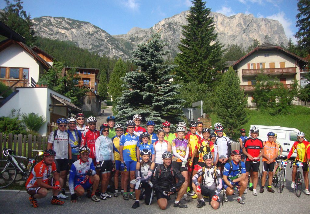 Album - 2014-Alpes-italie