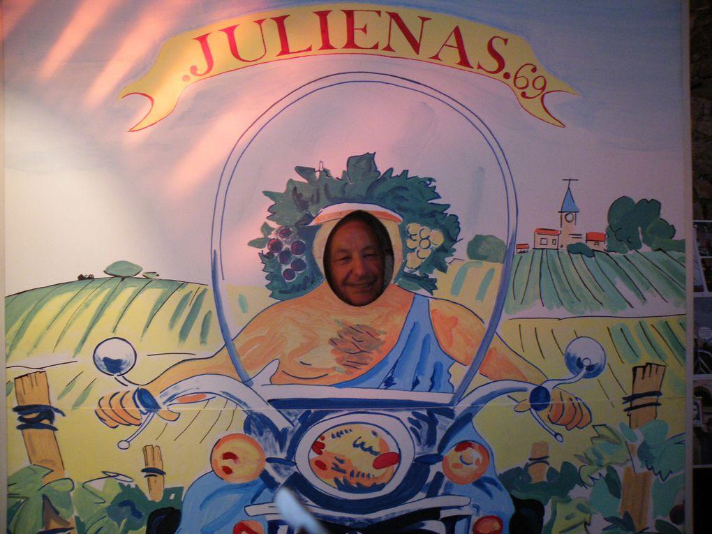 Album - Julienas