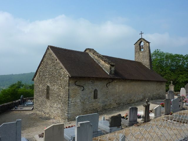 Album - St-Sorlin