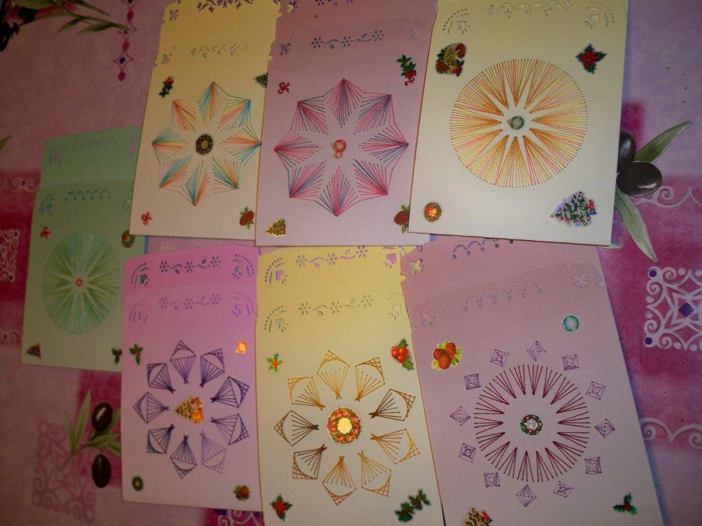 mes cartes en scrap