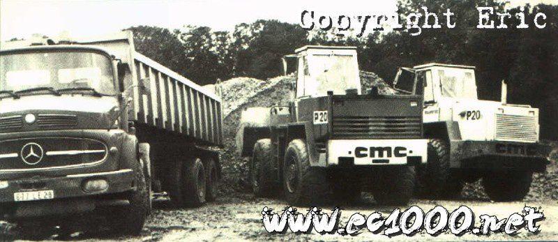Album photo de CMC