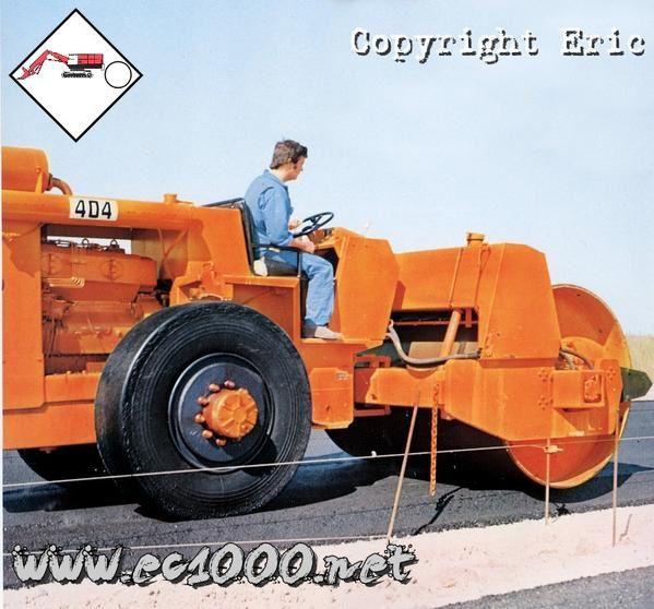 """<span style=""""font-weight: bold&#x3B; font-style: italic&#x3B;"""">Les images du matériel DERRUPPE, compacteurs, chargeurs.</span>"""