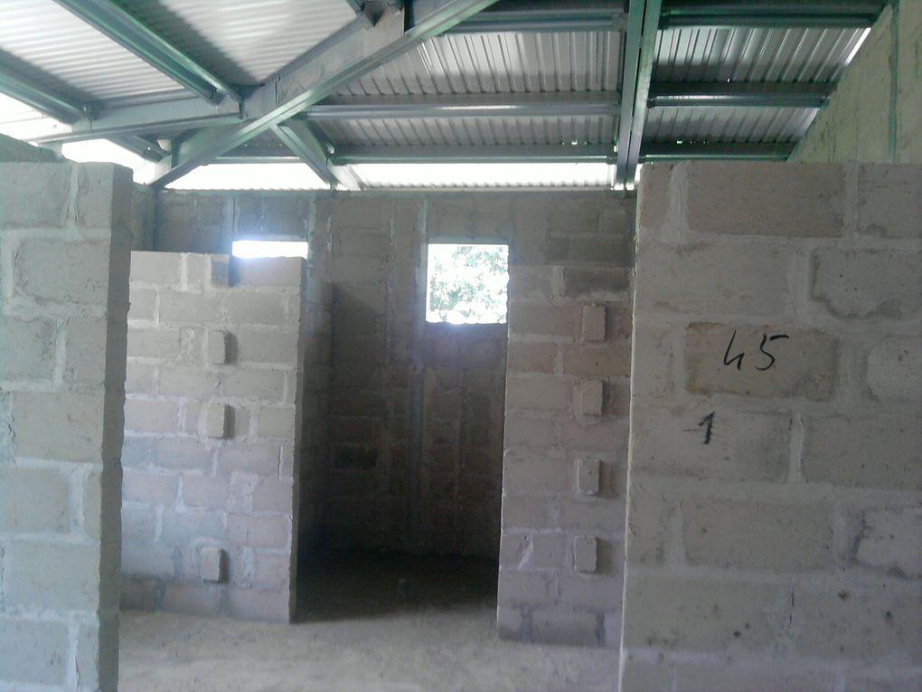 Clinique Daniela Racchi, Centre de Protection de la Mère et de l'Enfant, DIANGO, Dpt de Bignona, SENEGAL