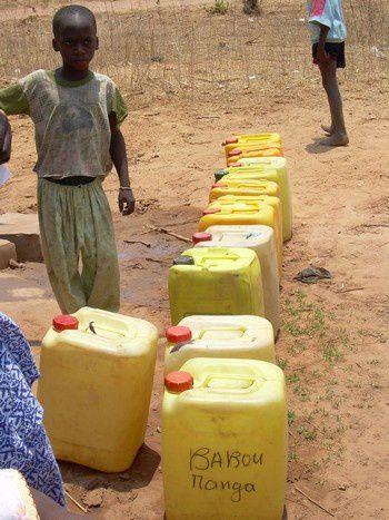 séjour solidaire au SENEGAL, avril , mai 207