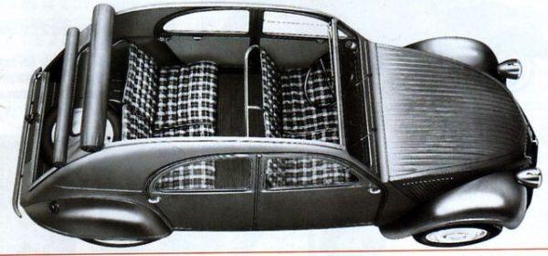 La 2CV dans tous ses états de bons et loyaux services ...Un amour d'automobile !