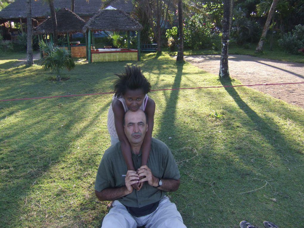 C'est moi en 2009 et c'est toujours pour vous