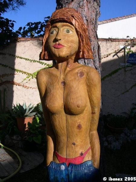 Mes Grandes Sculptures