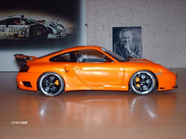 Album - miniatures-porsche