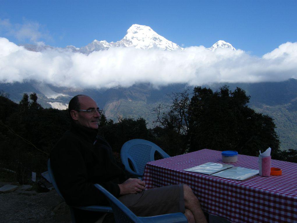 Album - nepal-2011