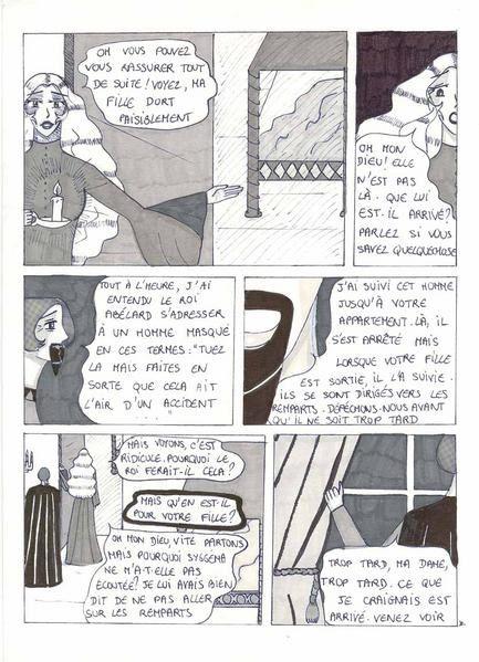 Retrouvez chaque semaine le premier manga de Clo