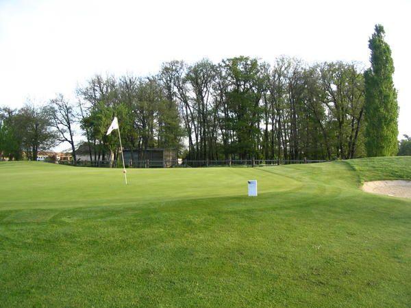 Quelques photos de la dernière MTC (Golf de Mignaloux-Poitiers le 02/03 mai 2008)
