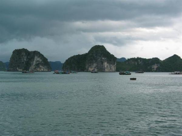 Album - Vietnam 2004