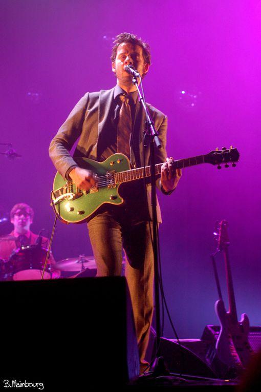 Vous trouverez ici quelques photos prises lors de concerts.