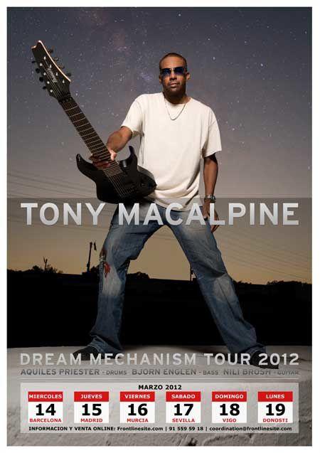 Album - Concerts 2012