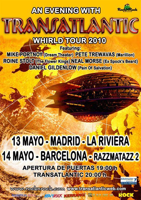 Album - Concerts 2010