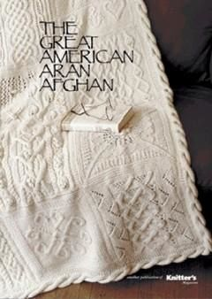 Album - the-great-american-aran-afghan