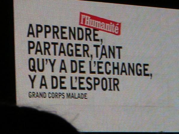 Album - Fête de l huma 2008