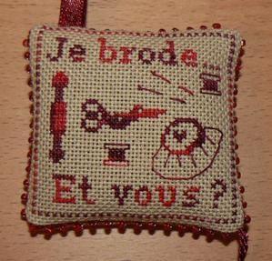 Album - Je brode et vous ?