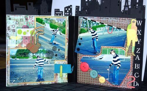 Album - mini-album &quot&#x3B;Devine Combien Je t'Aime&quot&#x3B;