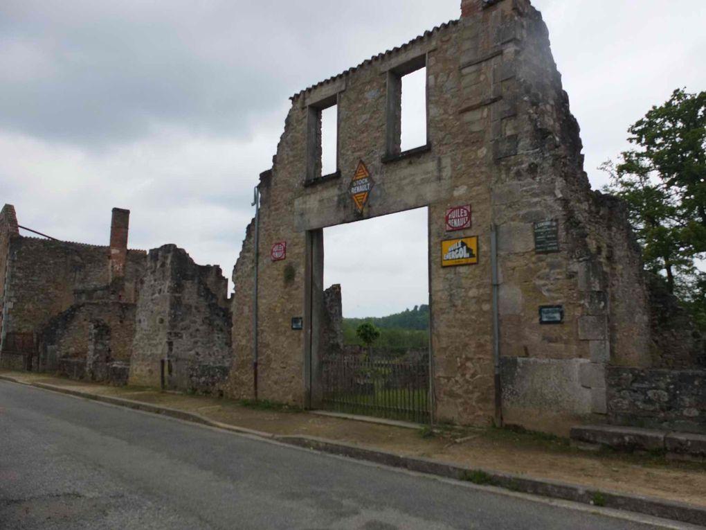 Album - Oradour-sur-Glane