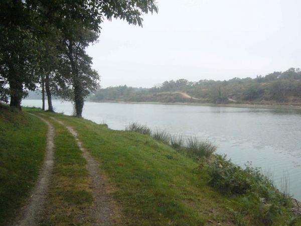 Rando des 3 lacs, 9 septembre 2007