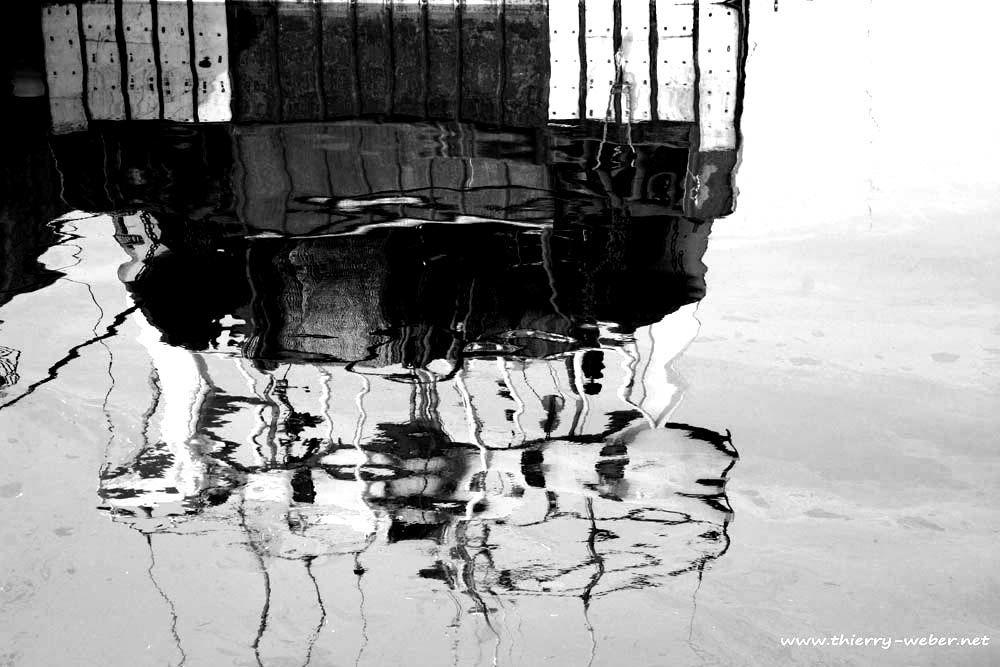 Breizh Pictures - Photos Noir et Blanc de Thierry Weber - Photographe La Baule Guérande