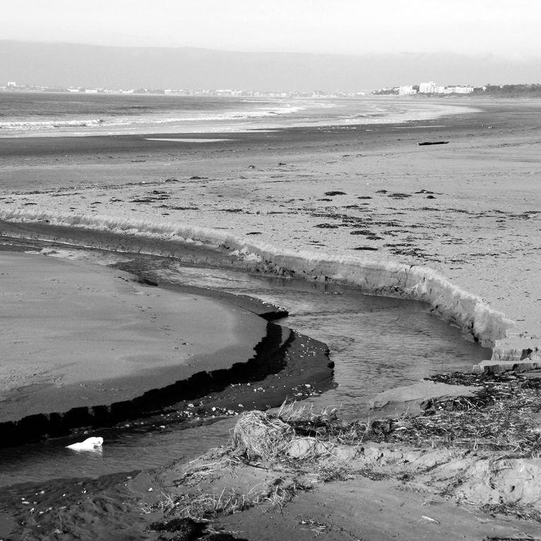 Bretagne en Vrac - Photos Noir et Blanc de Thierry Weber - Photographe La Baule Guérande