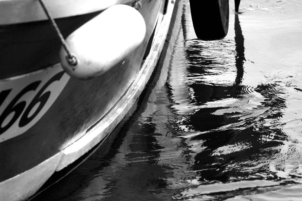 Coeur de Bretagne - Photos Noir et Blanc de Thierry Weber - Photographe La Baule Guérande