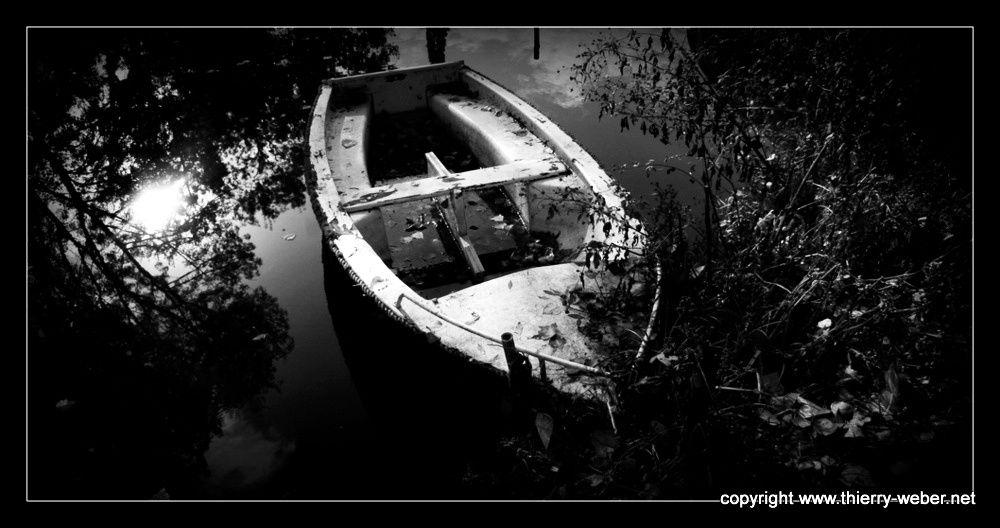 En Bretagne - Photos Noir et Blanc de Thierry Weber - Photographe La Baule Guérande