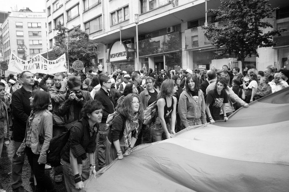 Album - Gay Pride Nantes 2010