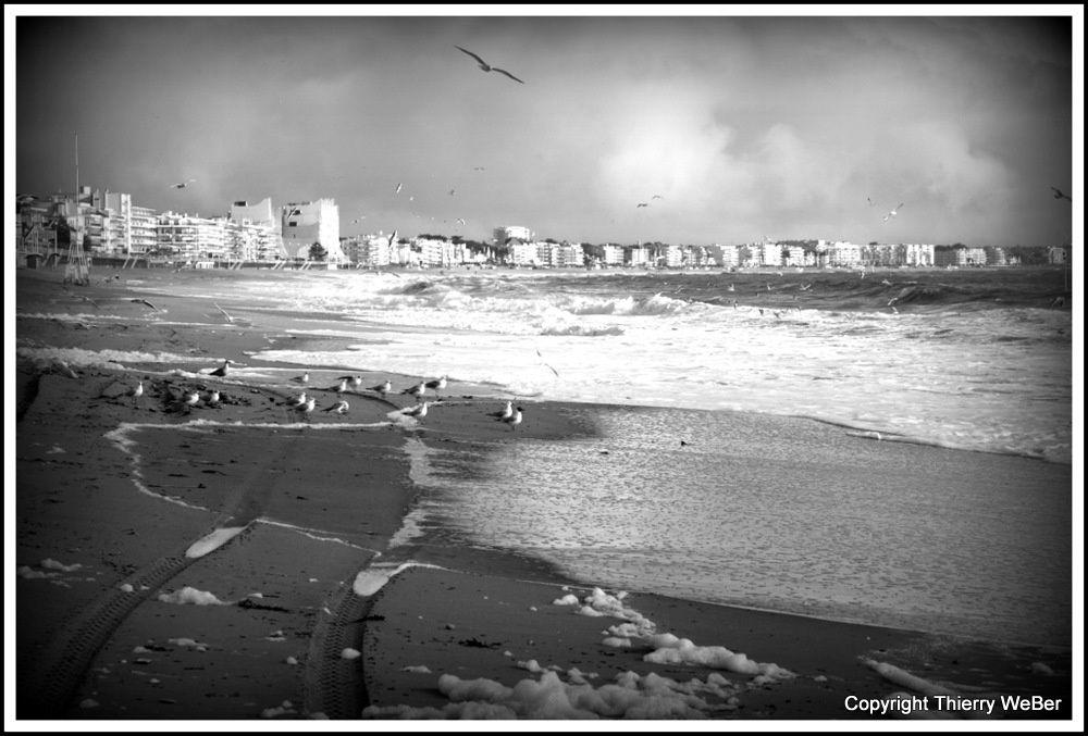 Album - La plage de La Baule