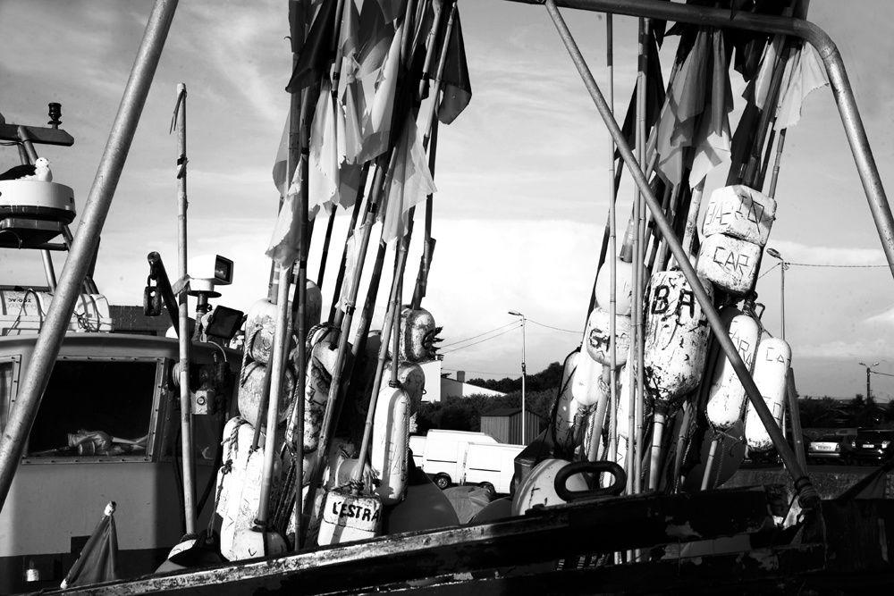 Album - Les bateaux de peche d oleron