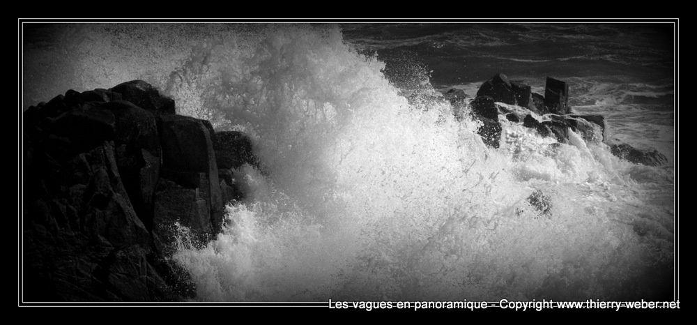 Album - Les vagues en panoramique