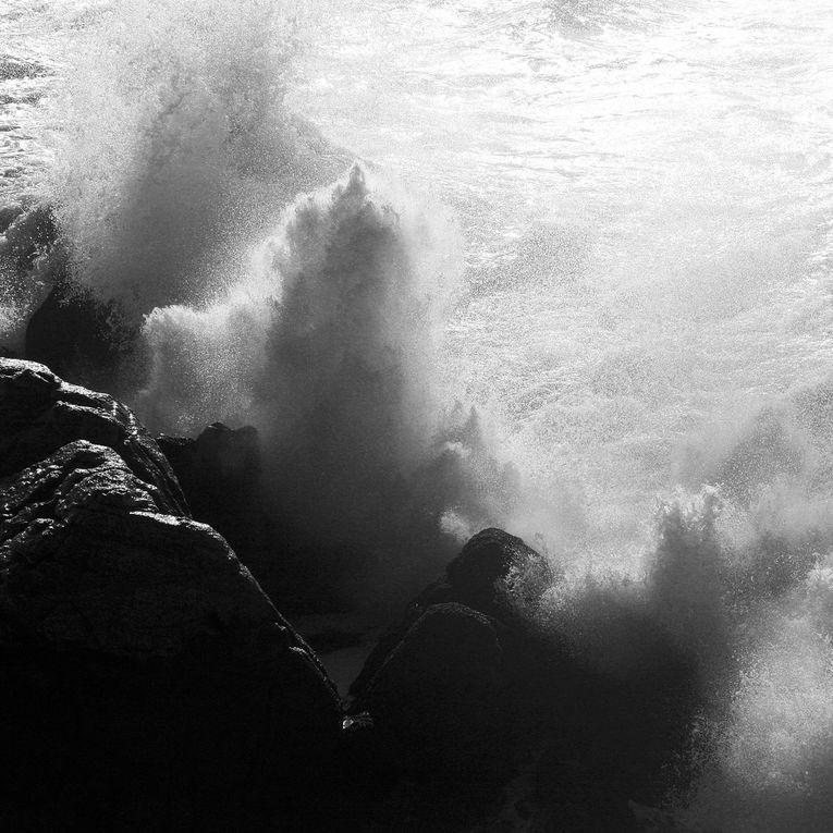 Album - Les vagues