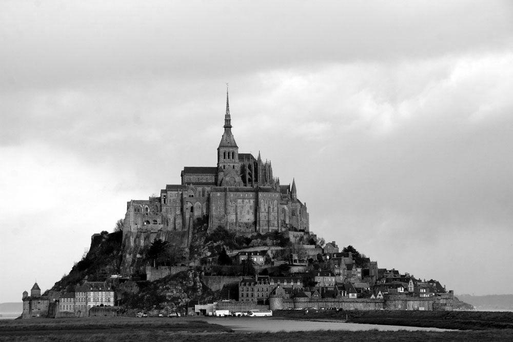 Album - Le Mont-Saint-Michel