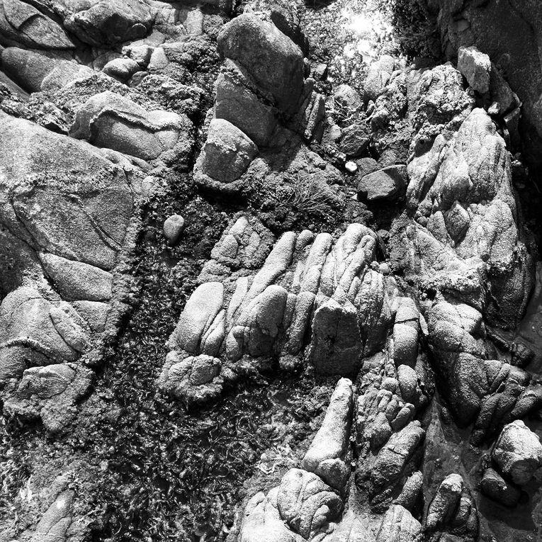 Album - Roches et Mineraux
