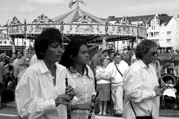 Album - Fête de la Saint Gilles 2006 Pornic