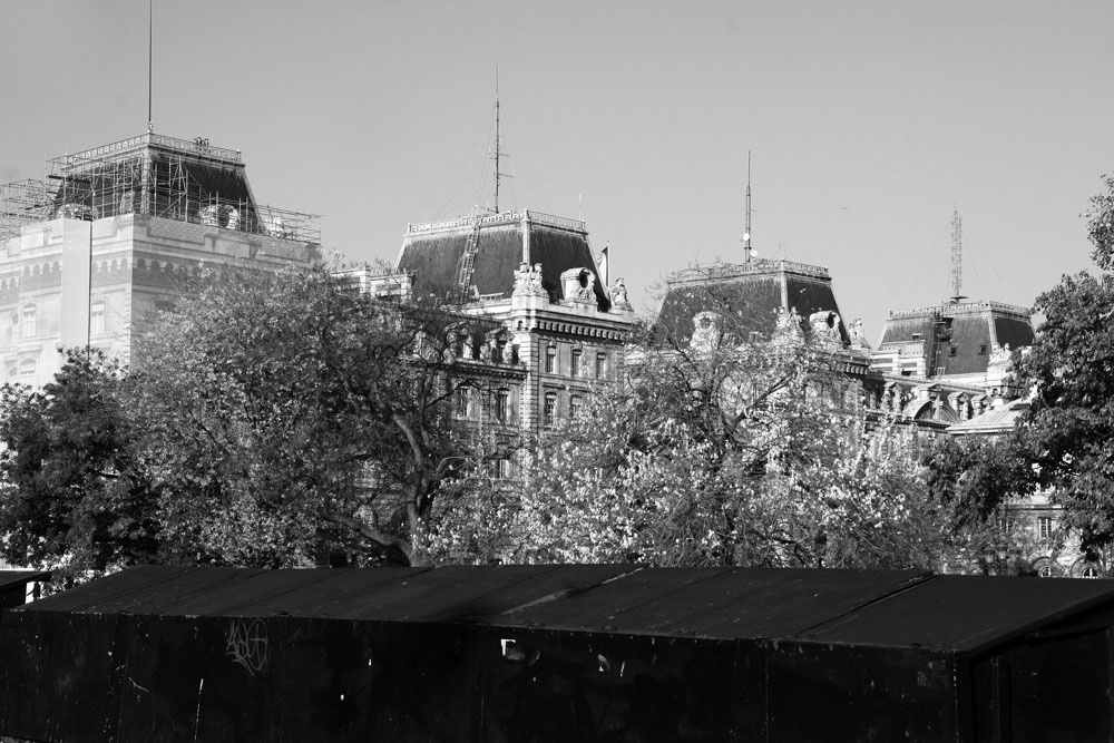 Album - Paris en photos