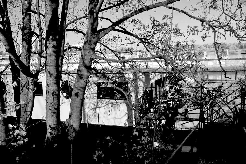 Album - Les peniches de Sevres
