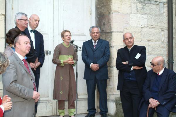 Album -  01 Le-Caire-Dijon 2004