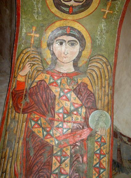 Album - pelerinage-egypte-copte-2006