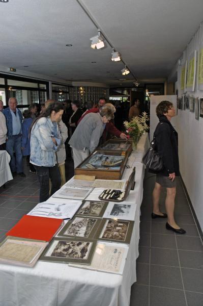 Troisième salon de la Coutellerie et des ciseaux à Nogent en Haute Marne 52