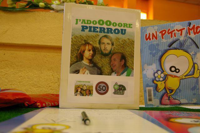 Album - 50ans de Pierrou