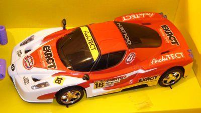 Album - Ferrari 1/20