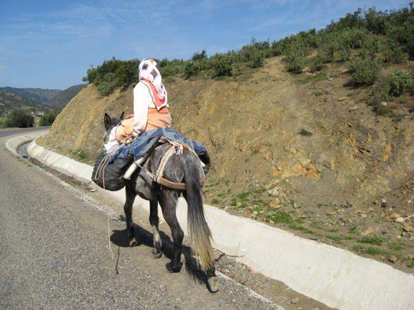Album - 505 Maroc--De-Fes a Tetouan