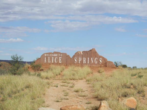 Album - 797-Alice Springs